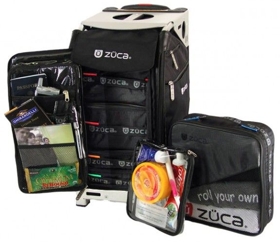 50deadcbbbad9 zuca pro travel 2 575x498 The Best Wheeled Carry On Bags