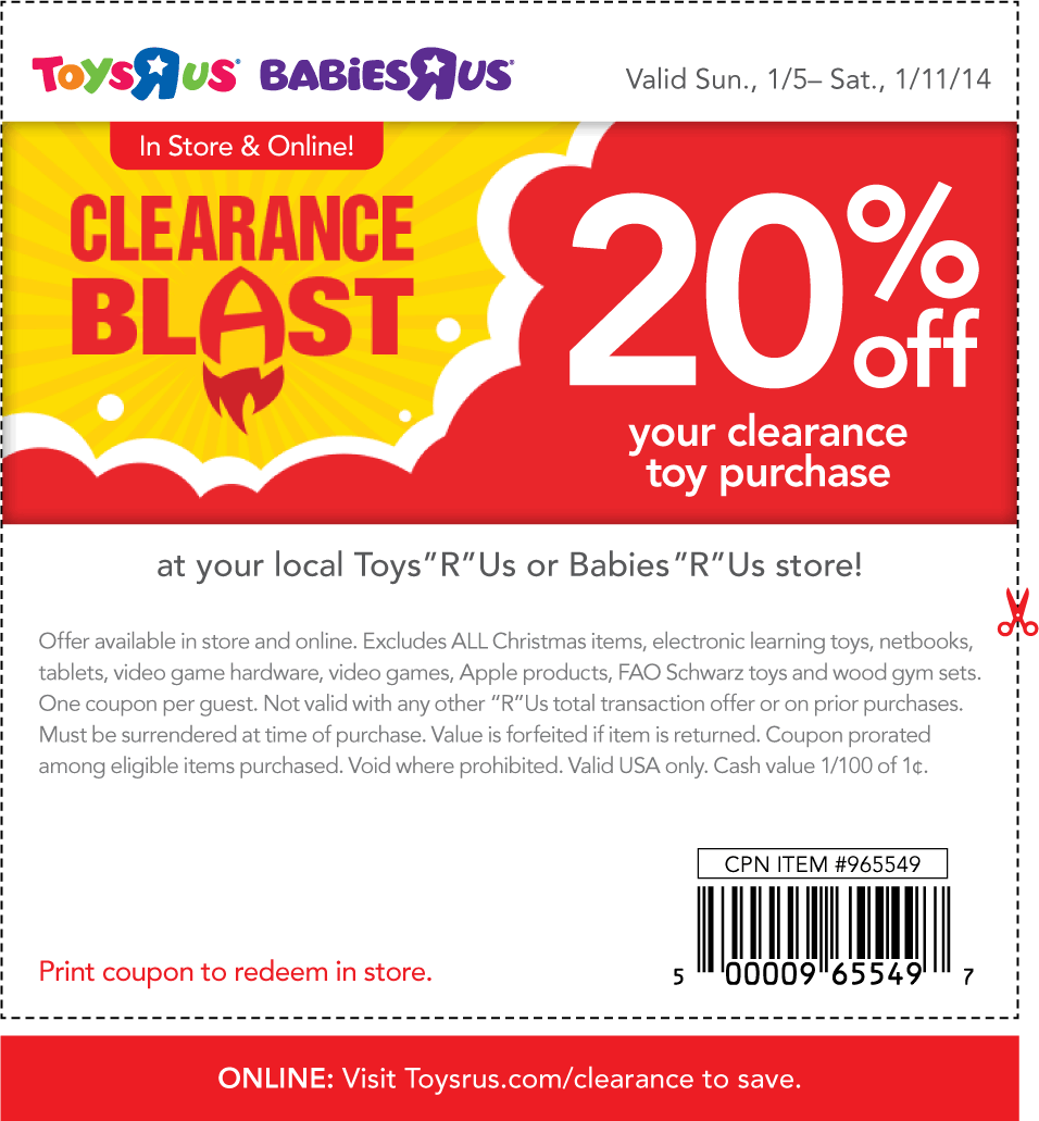 Toys R Us Deal! Babies r us, Toys r us, Baby coupons