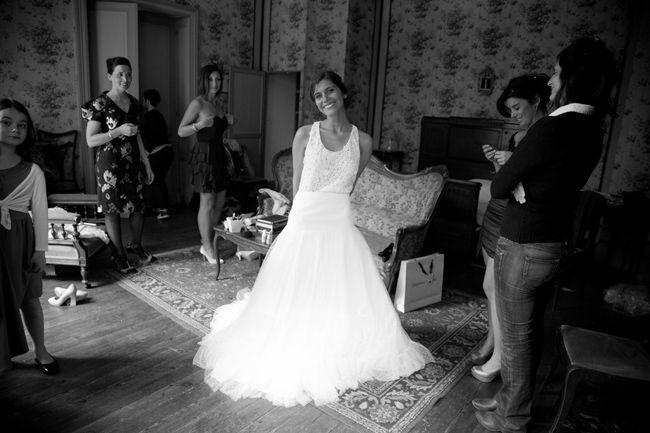 Real Wedding Season 8 Episode 1 – Du classique, du chic, du cool