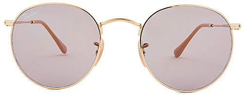 be28eddd6549f2 Ray-Ban Round Evolve   Products in 2018   Pinterest   Round ray bans ...