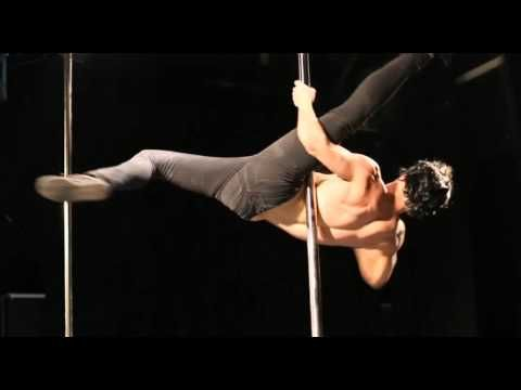 Mr Pole Dance 2013 That Pole Guy Hahah This Is Actually Pretty Awesome Thank You Clockworkfairy D Pole Dancing Pole Dancing Fitness Dance Workout