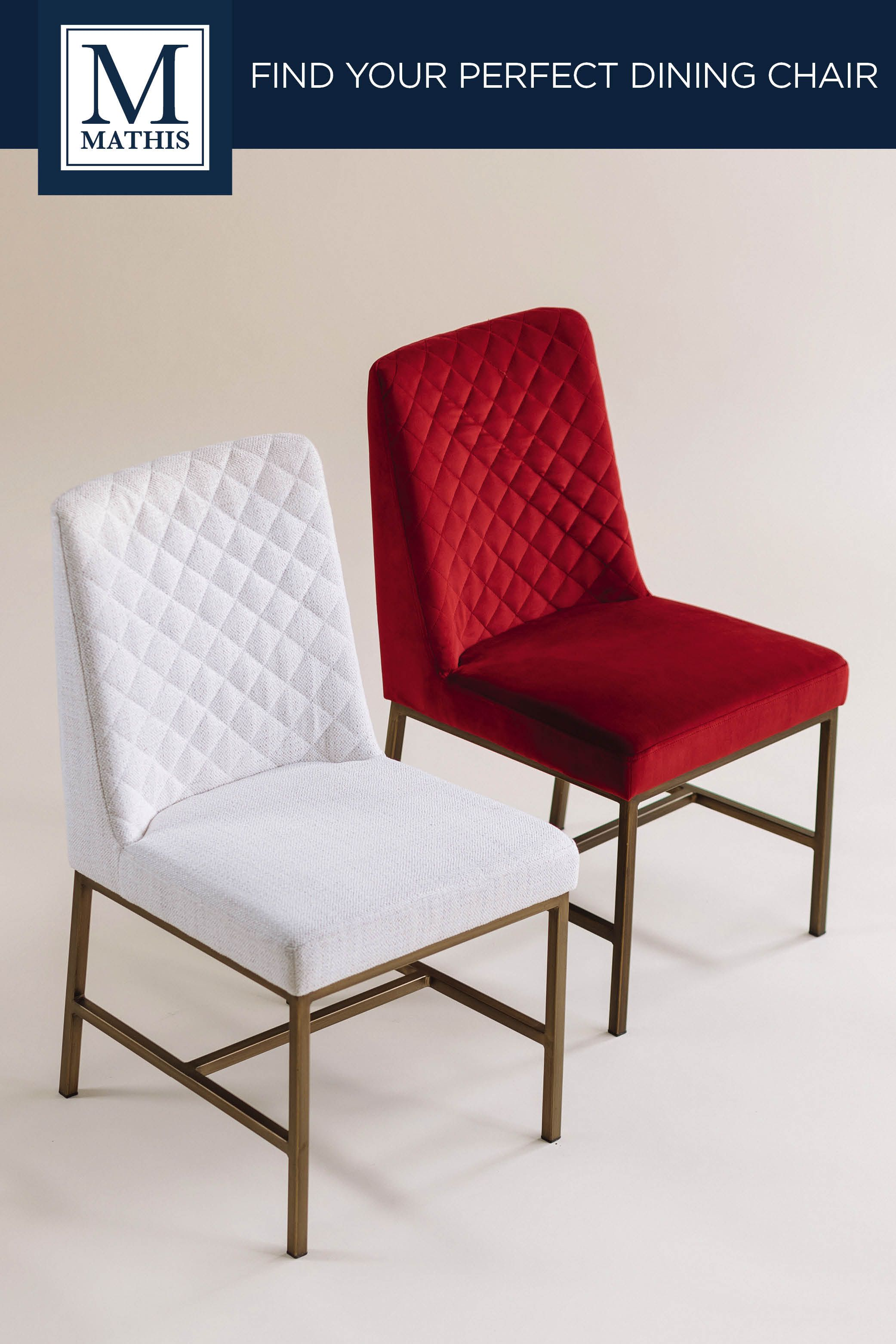 Dining Chair Tufted Dining Chairs Dining Dining Chairs