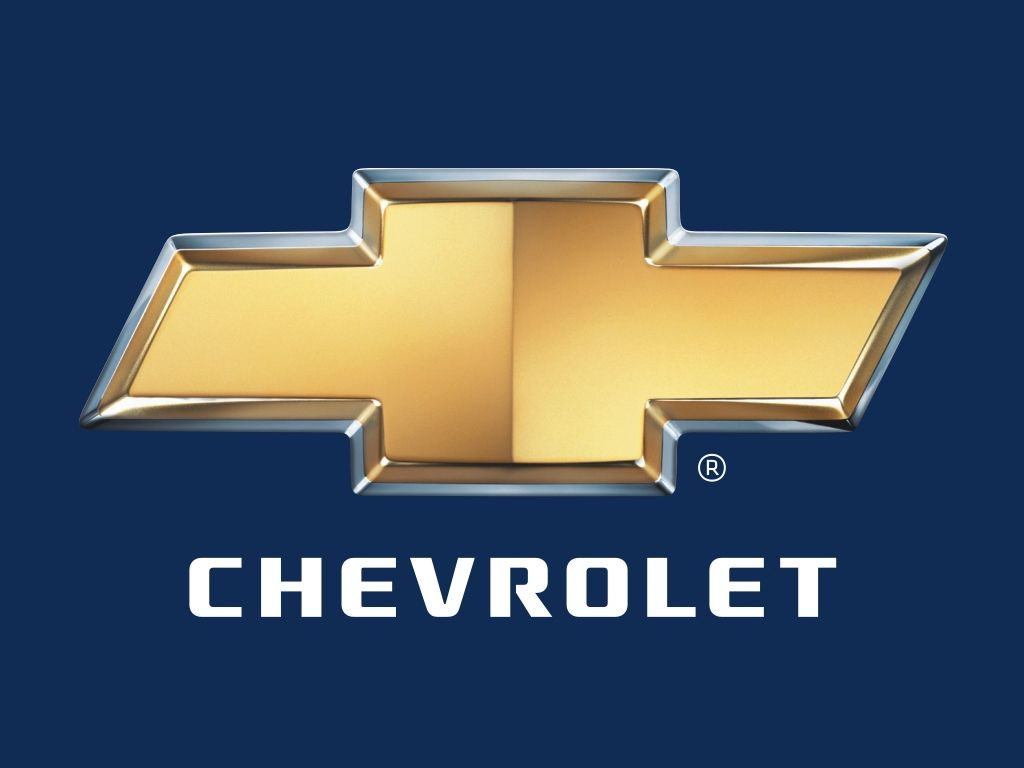Hd Chevy Logo Wallpapers Chevrolet Logo Chevrolet Wallpaper Logos