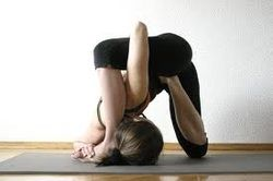 Improve My Balance And Flexibility To Achieve Some Of The Hardest Yoga Poses Bucketlist
