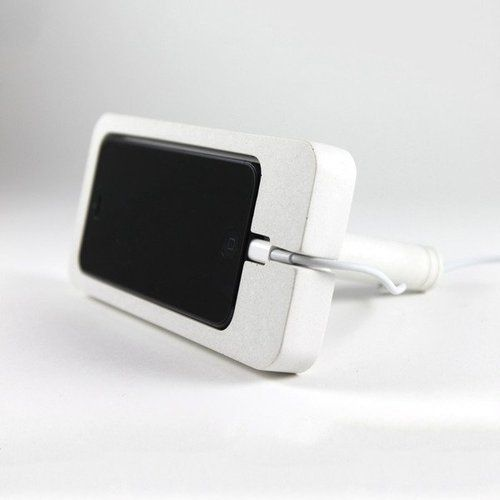 Awesome iPhone stand