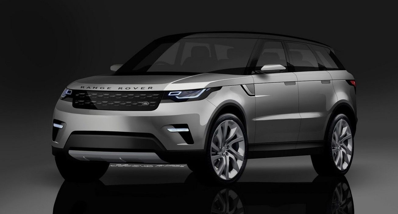 range rover velar coupe autonoble pinterest range. Black Bedroom Furniture Sets. Home Design Ideas
