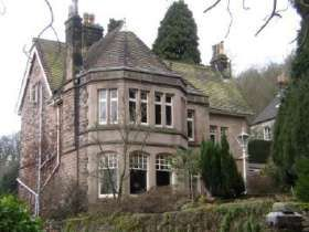 Sunnybank Guest House, East Midlands Victorian Homes