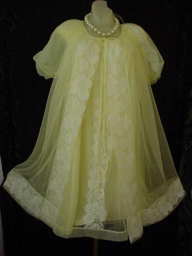Vintage 50s-Miss Elaine set  459d61ce7