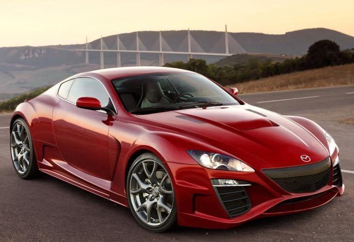 Mazda Rx7 2020 Concept Release Date And Price Rumors New Car Rumor Mazda Cars Mazda Rx7 Mazda