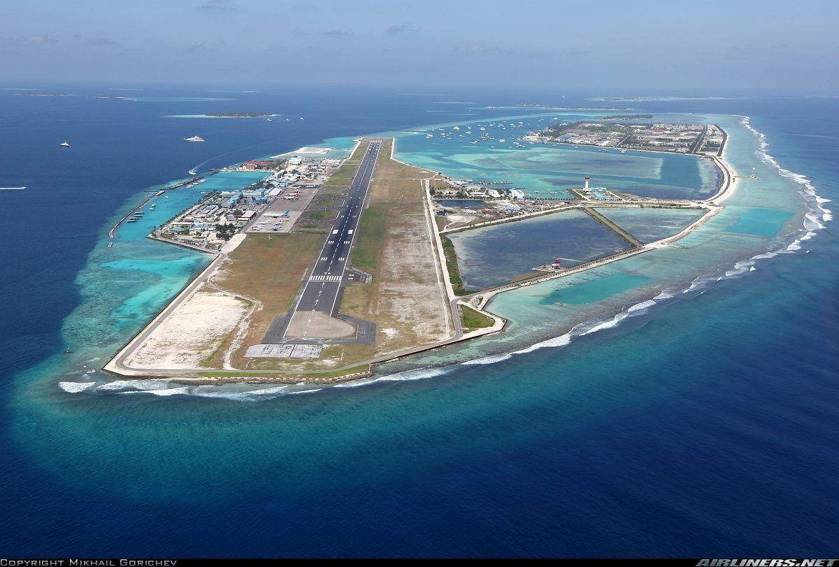Aeroporto Male Maldive : Male international airport mle vrmm maldives interesting