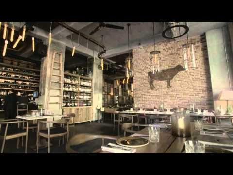M Eat Restaurant Baku Restaurant Meat Restaurant Restaurant
