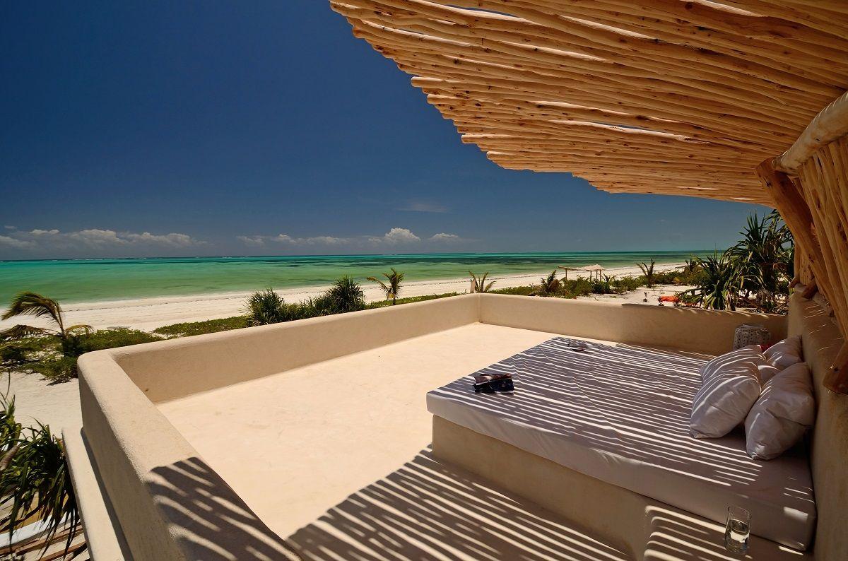 Tanzania Luxury Accommodations Www Sha De