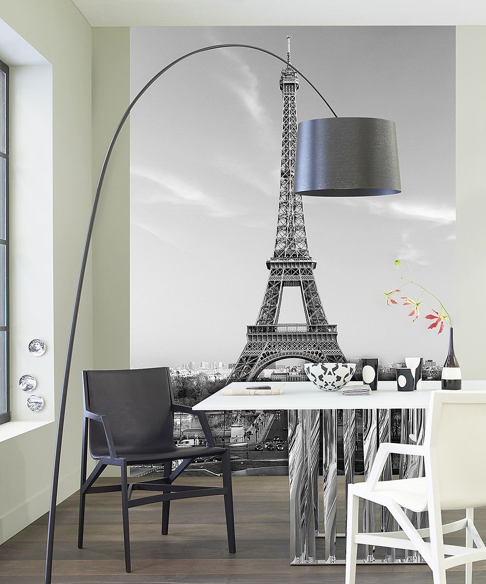 la tour eiffel wall mural wish list fun products la tour eiffel wall mural