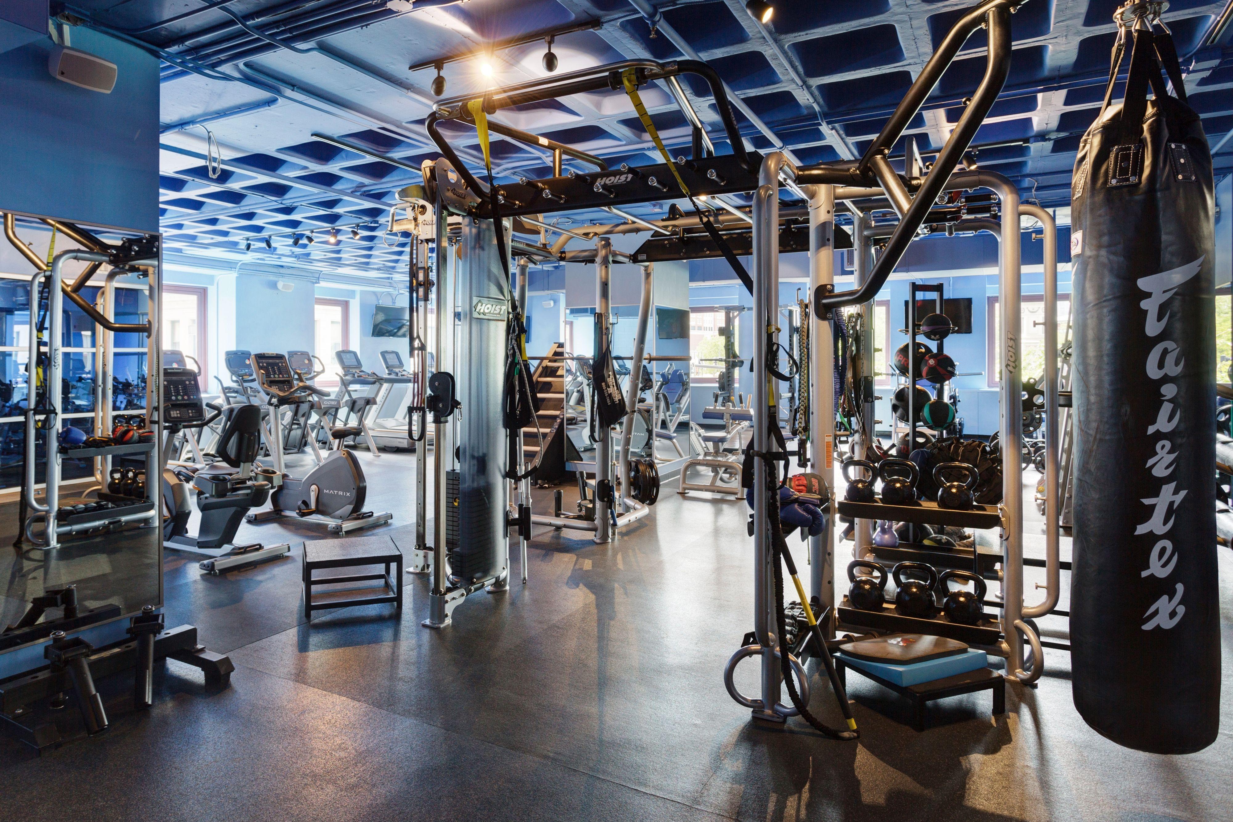 Spotlight Install Vp Fitness Providence Ri Gym Design Gym Plan Commercial Gym Design