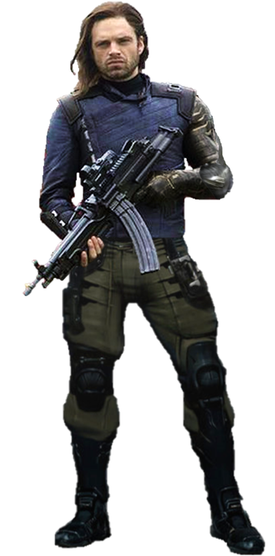 Bucky White Wolf Infinity War Png By Gasa979 Bucky Barnes Bucky Barnes Winter Soldier White Wolf Marvel