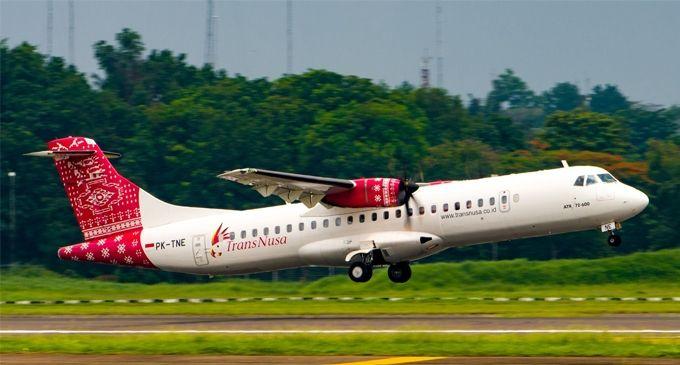 ATR extends its Global Maintenance Agreement with TransNusa MRO - maintenance agreement