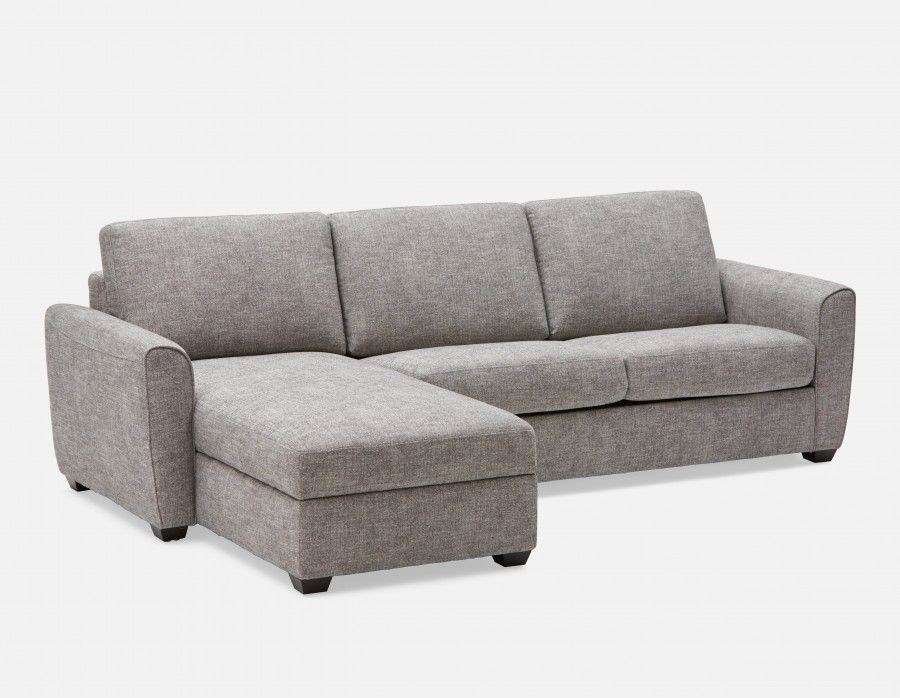Avanti Sectional Sofa Bed With Storage Grey Structube Sofa Bed With Storage Modern Sofa Bed Grey Sectional Sofa