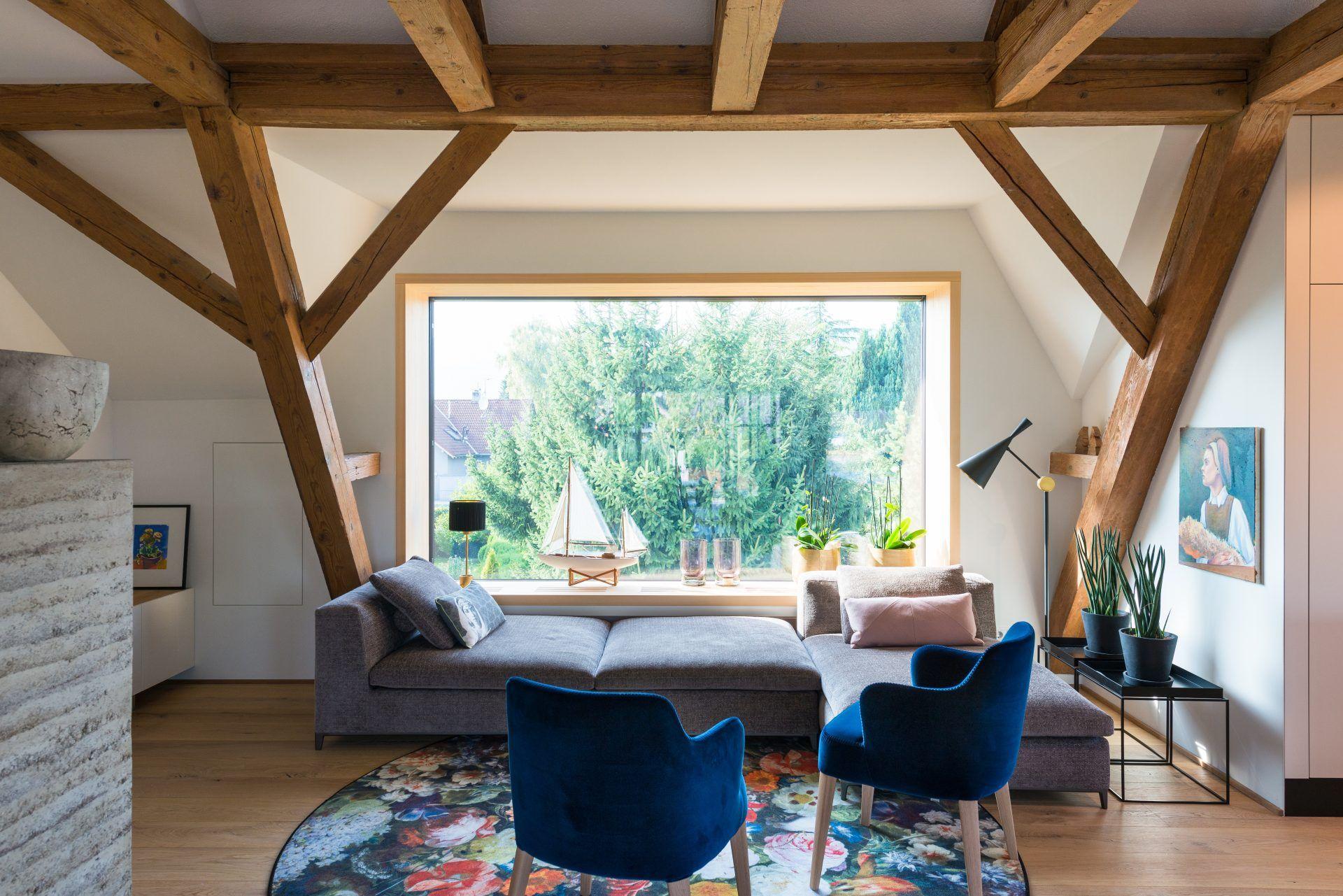 Home-office-innenarchitektur wohnen einrichten  loftwohnung a  innenarchitektur  pinterest