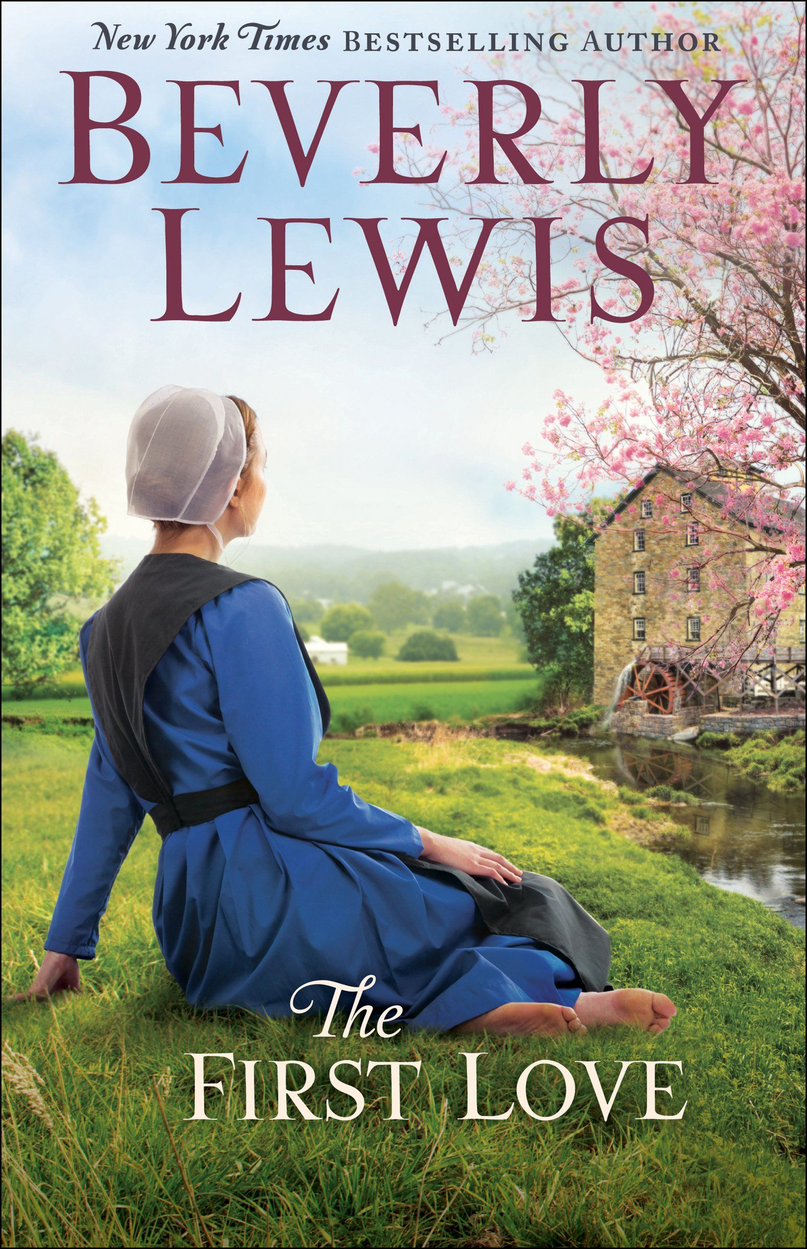 Beverly Lewis - The First Love / #awordfromJoJo #HistoricalRomance  #CleanRomance #Amish #BeverlyLewis | Books | Pinterest | Beverly lewis,  Books and Book ...