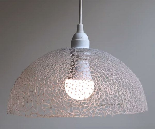 Diy 3d Pen Lamp Shade 3d Pen Art 3d Drawing Pen 3d Pen