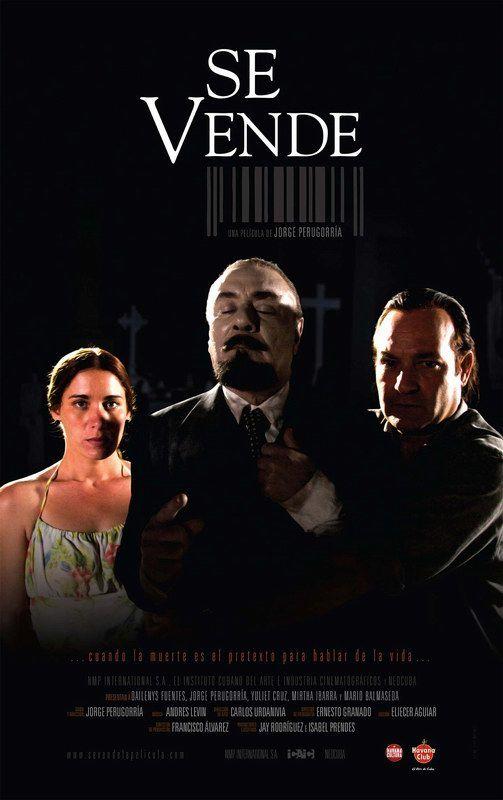 se vende (2012) | películas cubanas gratis y completas | cubavídeos