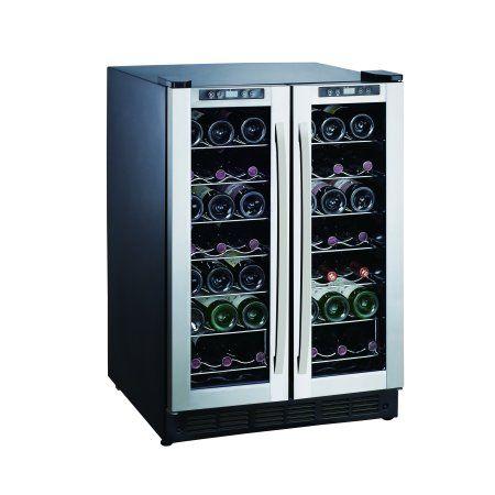 Home Bottle Wine Refrigerator Wine