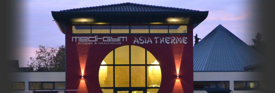 Asia Mönchengladbach