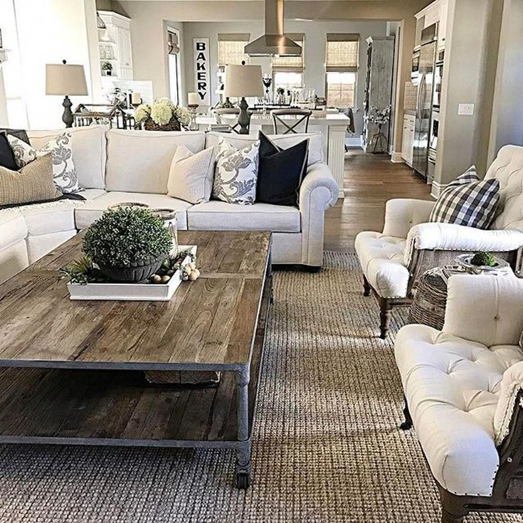 49 cool design layout ideas for family room on family picture wall ideas for living room furniture arrangements id=93753