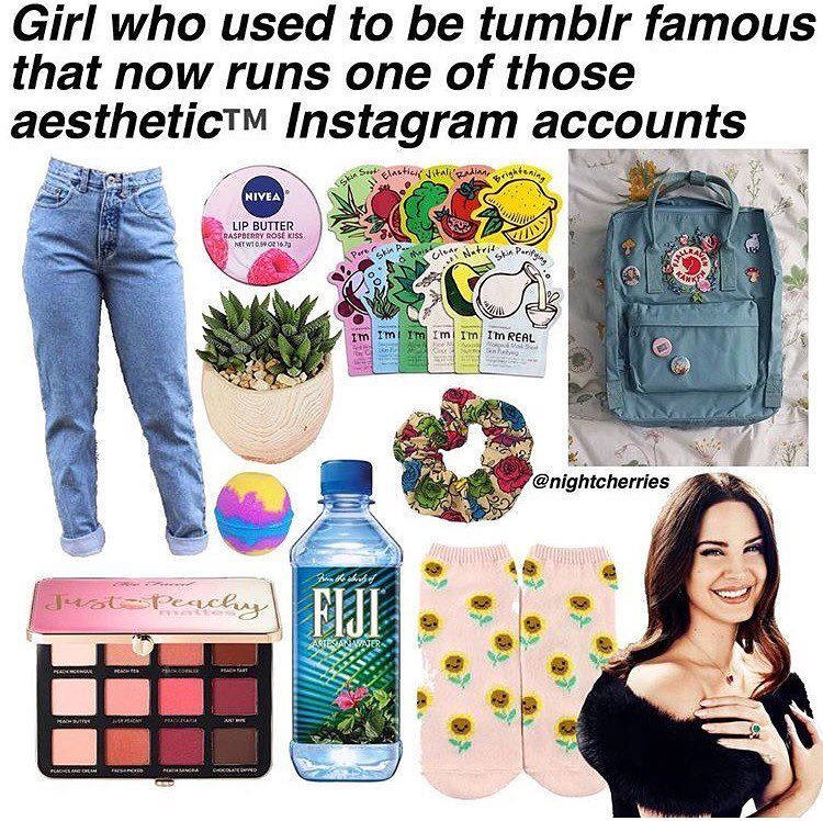 Aesthetic Instagram Accounts 2020
