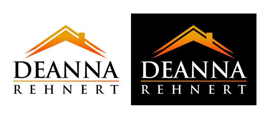 Fresh New Logo for Realtor by akki99 Business Logo Inspires - fresh blueprint design career
