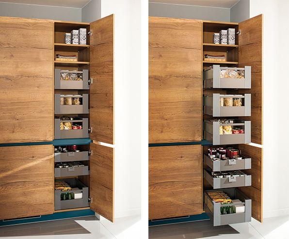 rangement en cuisine conseils gain de place et confort 1 3 rangement en cuisine et cuisines. Black Bedroom Furniture Sets. Home Design Ideas