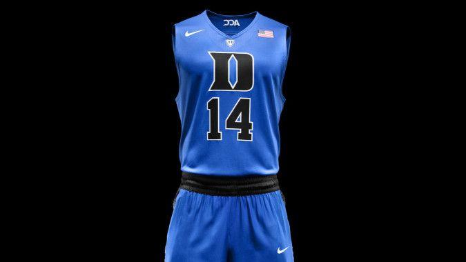 uk availability 79f56 bc535 duke blue devils men's basketball uniform - Google Search ...