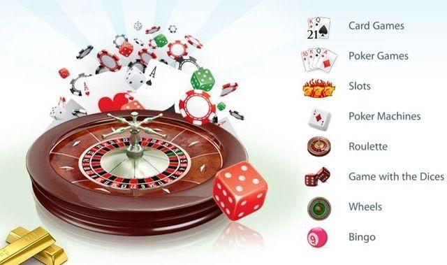 Игра джин казино прошивки для ресивера голден интерстар gi s770 cr