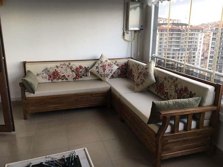 ahsap sedir 391 corner sofa design wooden sofa set designs living room sofa design