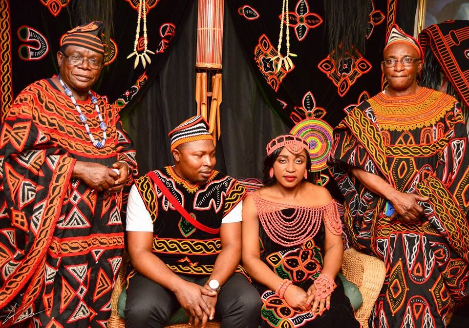 Cameroon african inspired wedding cameroon african beauty