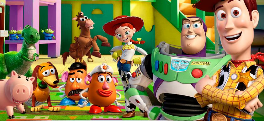 Até que demorou bastante, mas a Disney resolveu tirar Toy Story do depósito. Isso aí, a série volta em nova sequência em 2017. Confira na íntegra:   #FFCultural #FFCulturalCinema #ToyStory4 #Pixar #Disney #junho2017
