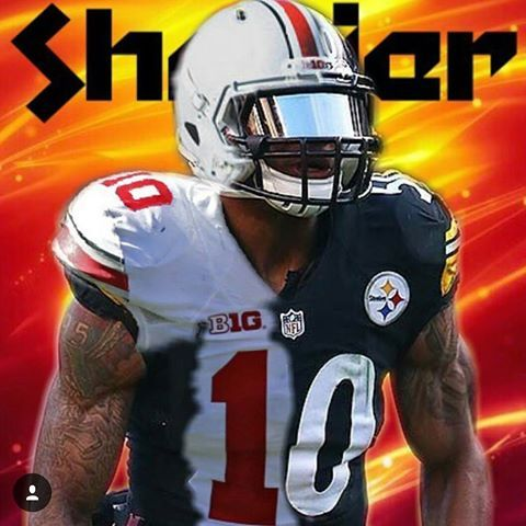 sports shoes 1bef3 e3216 Ryan Shazier Edit !! :) @shazier Credit: @steel_city_news ...