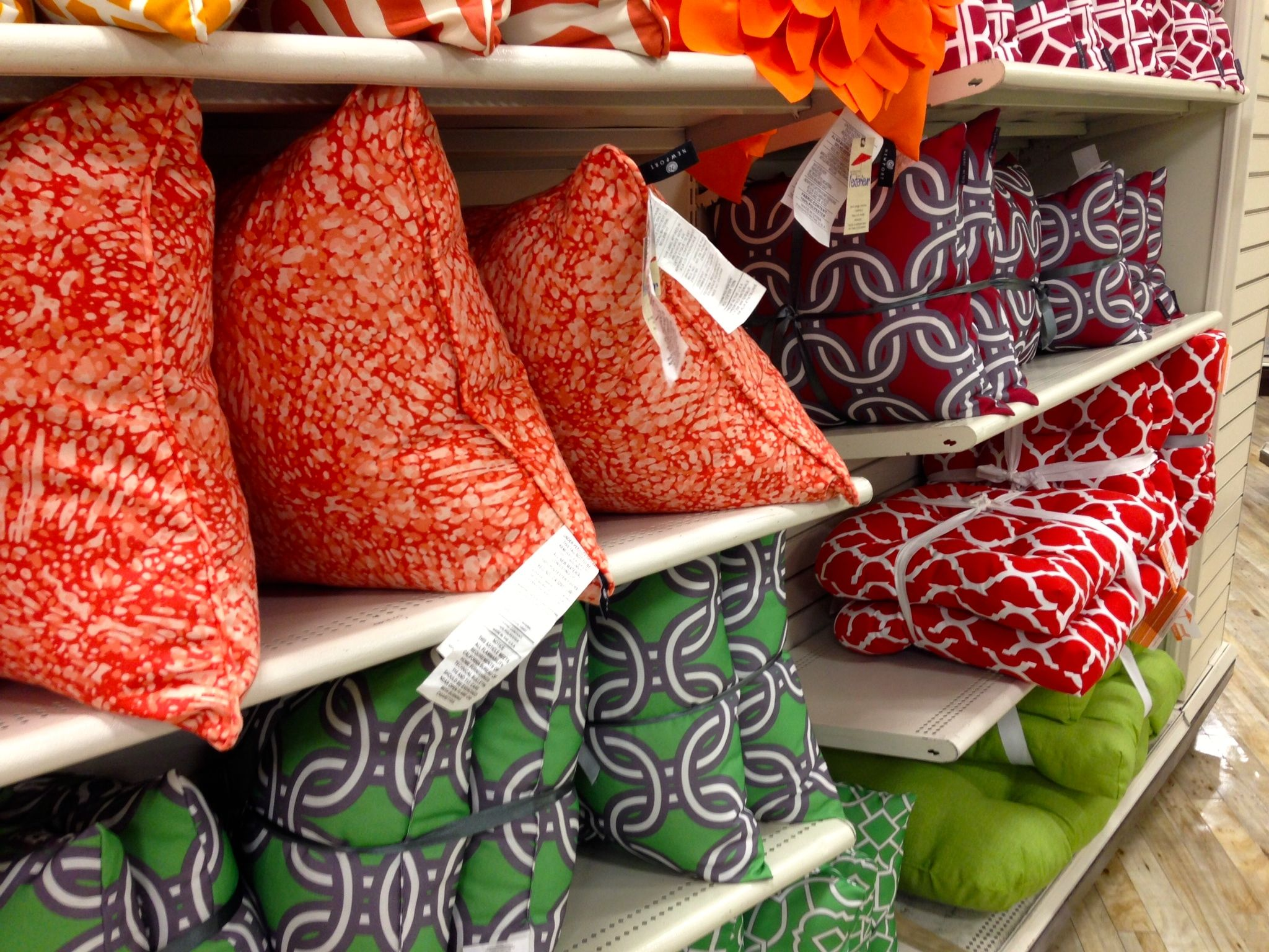 Discover Ideas About Patio Pillows Homesense