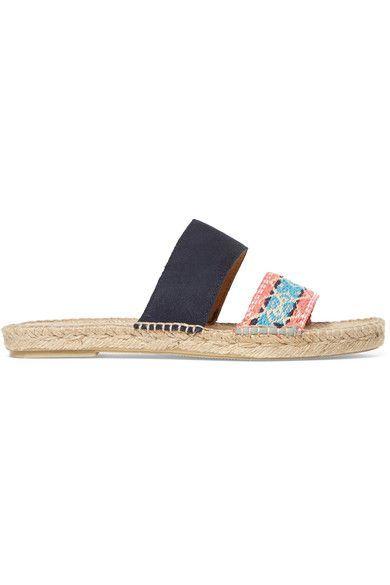 MANEBI . #manebi #shoes #espadrilles | Espadrilles