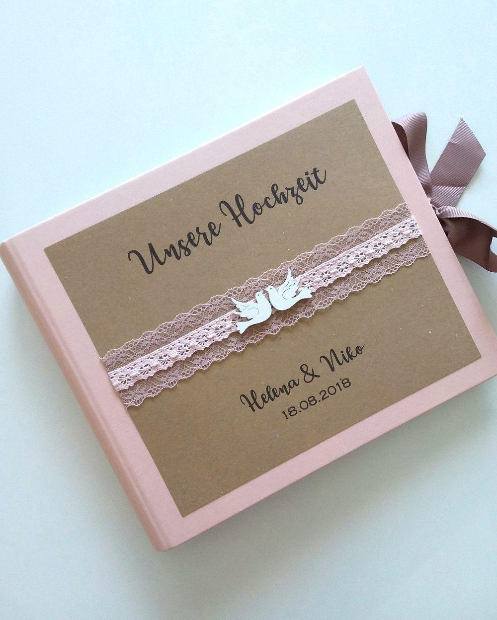 Gastebuch Hochzeit Herzen Awesome Festliche Karten Und Mehr Gastebuch Vintage Altrosa Rosa