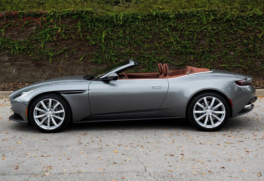 59 New Vehicles In Stock Carlock Motorcars Fuel Economy Aston Martin Aston Martin Db11