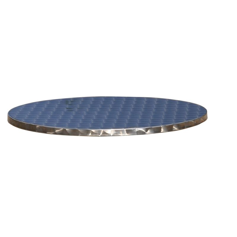 Marquee 60cm Round Stainless Steel, Round Table Tops Bunnings