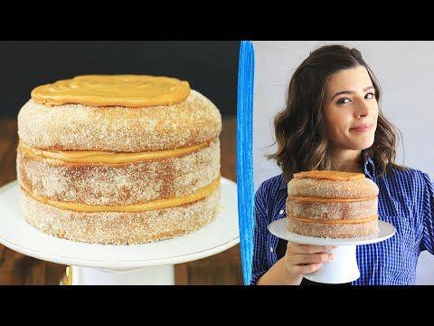 Aprenda a Fazer um Lindo Naked Cake | Culinária - Cultura Mix