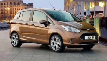 Ford B Max Ford Sync Cars For Sale Uk Ford Motor