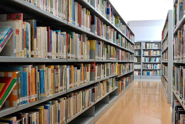 What Are Library Late Fees Used For? | Mental Floss