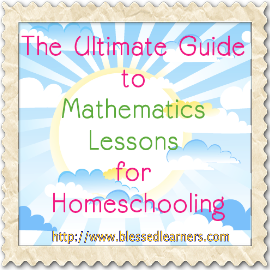 Here is the ultimate guide of some free and subscribed mathematics resources, manipulative, and tools for learners to engage the lessons for homeschooling.