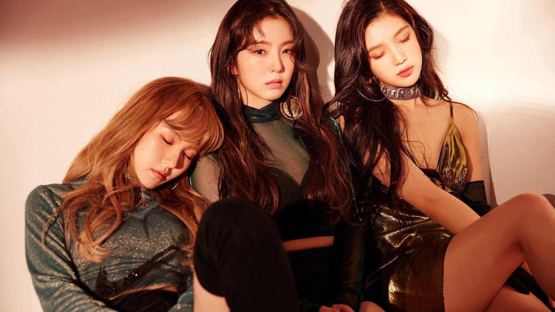 Irene Red Velvet Wendy Red Velvet K Pop Korean Redvelvet Joy Red Velvet Women 1080p Wallpaper In 2020 Red Velvet Joy Wendy Red Velvet Red Velvet Photoshoot
