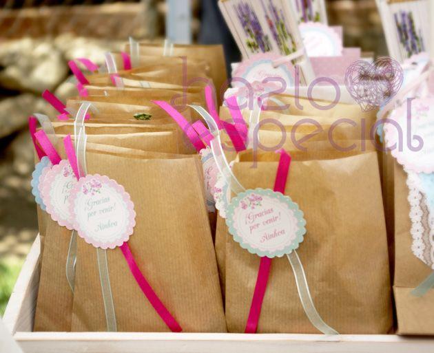 4c9aa34f6 como decorar bolsitas de papel madera para cumpleaños - Buscar con Google