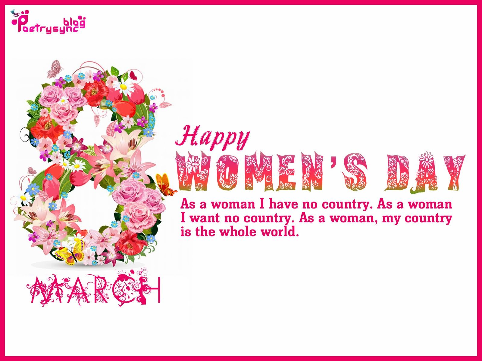 Image result for happy international women's day pinterest