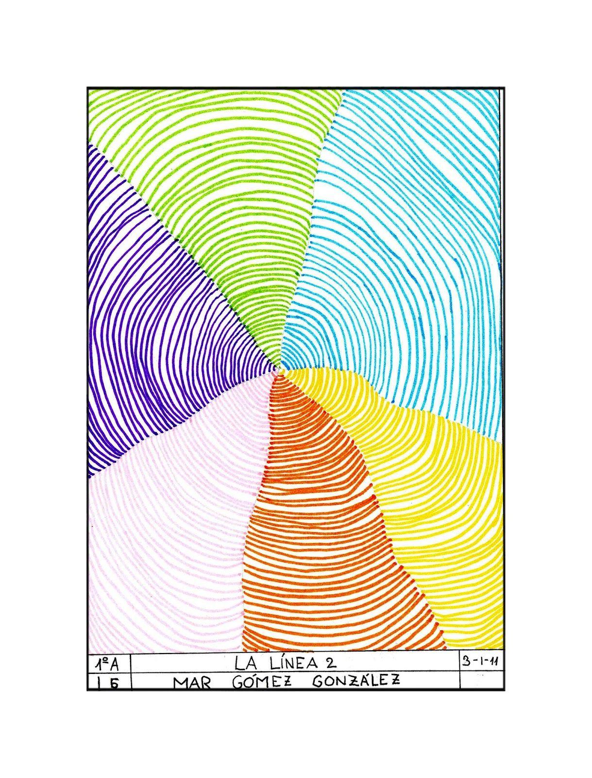 Dibujos Con Lineas Paralelas Y Perpendiculares Para Ninos Buscar